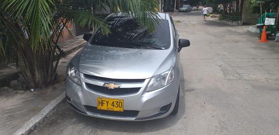 Chevrolet Sail Chevrolet Sail Ls Con Aire . Vidrios Delanter