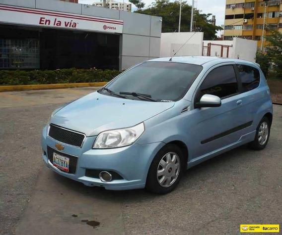 Chevrolet Aveo Speed Sincronico