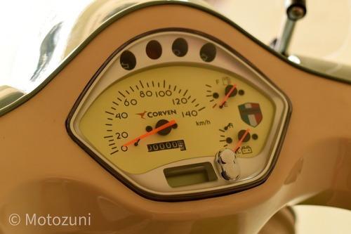 Corven Expert Milano 150cc Ezeiza