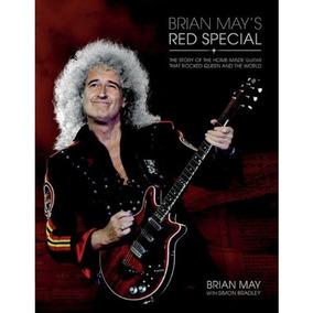 Livro Brian May