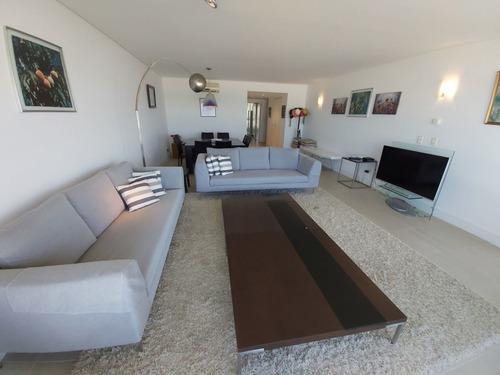 Venta Apartamento 2 Dormitorios Le Parc Ref 3755