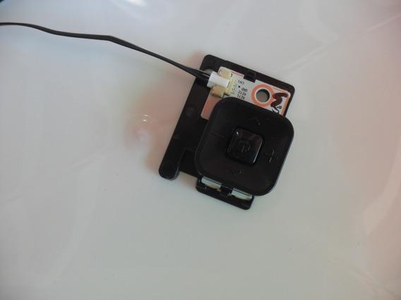 Módulo Botão Power E Funções Tv Samsung Un55mu6100g