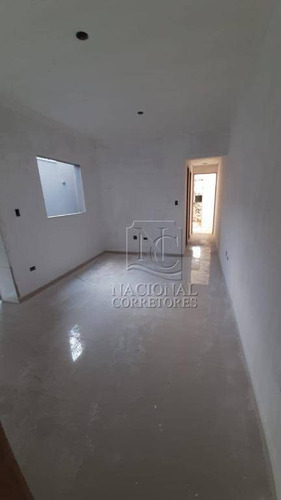 Imagem 1 de 20 de Apartamento Com 2 Dormitórios À Venda, 50 M² Por R$ 291.000,00 - Santa Maria - Santo André/sp - Ap11474