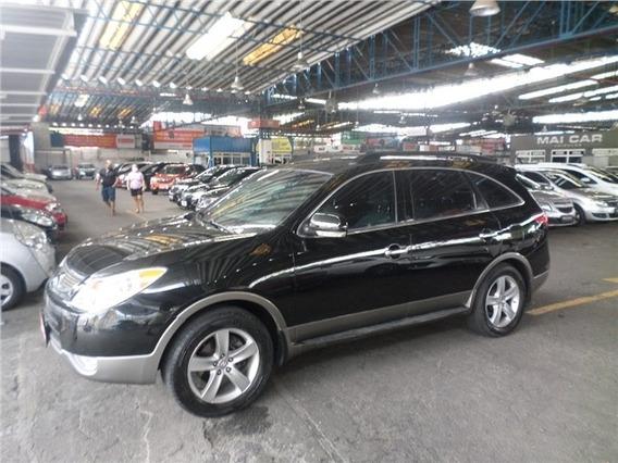 Hyundai Vera Cruz 3.8 Mpfi 4x4 V6 24v Gasolina 4p Automático