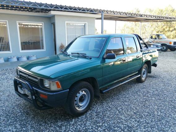 Toyota Hilux 2.8 Vendo O Permuto