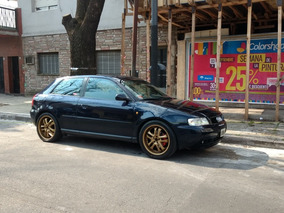 Audi A3 1.8 T 150 Hp Attraction 1998