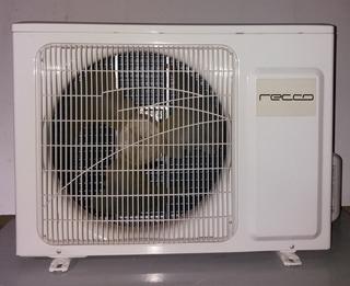 Unidad Exterior Aire Acondicionado Recco F/c 2750