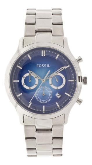 Relógio Fossil Multifuncional Ffs4674z