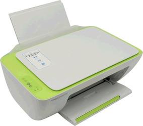 Impressora Hp 2135 Multifuncional Color + Cabo Usb Brinde