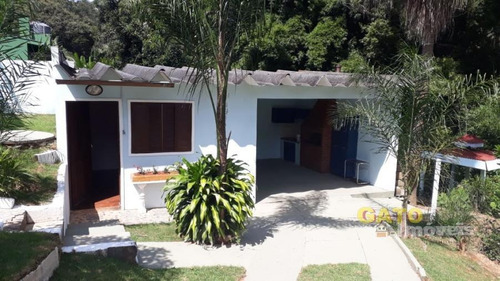Chácara Para Venda Em Campo Limpo Paulista, Jardim Timbara, 2 Dormitórios, 2 Banheiros, 1 Vaga - 18789_1-1472322
