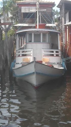 Barco De Convés Barco De Convés