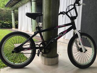 Bicicleta Venzo Modelo Infierno Rod. 20 Freestyle