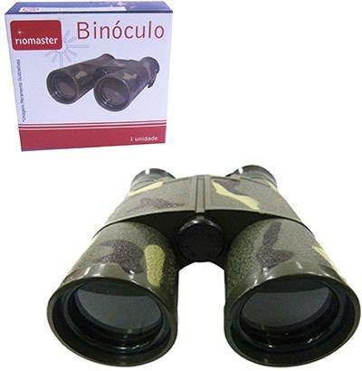 Binóculo Camuflado Compacto 11,5 X 12 X 4,5cm