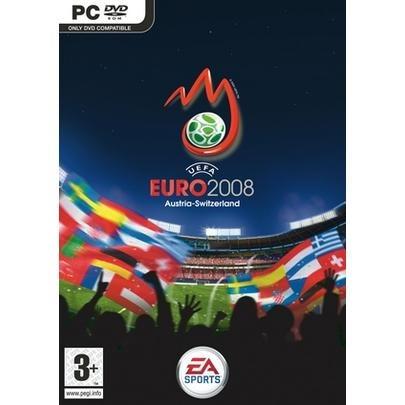 Uefa Euro 2008 - Dvd-rom