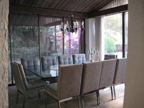 Casa Bosques De Las Lomas- Renta (amueblada)-excelente Oportunidad