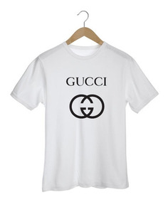 Camiseta Gucci Hype Moda Fashion