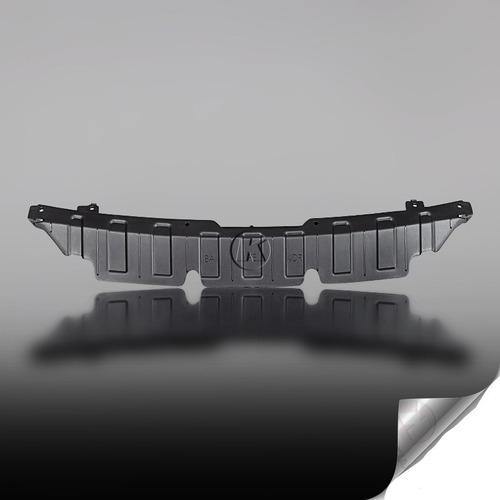 Imagen 1 de 1 de Moldura Cubierta Frontal Delantera Hyundai Grand I10 2014