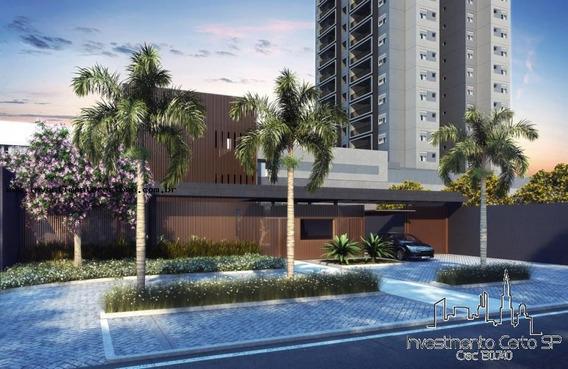 Apartamento Para Venda Em São Paulo, Mooca, 4 Dormitórios, 2 Suítes, 4 Banheiros, 2 Vagas - Wish Mooc_1-1118199