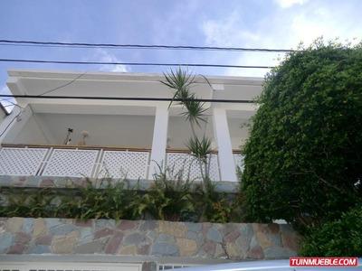 Ab #17-12232 Casas En Venta Valle Arriba, Guatire