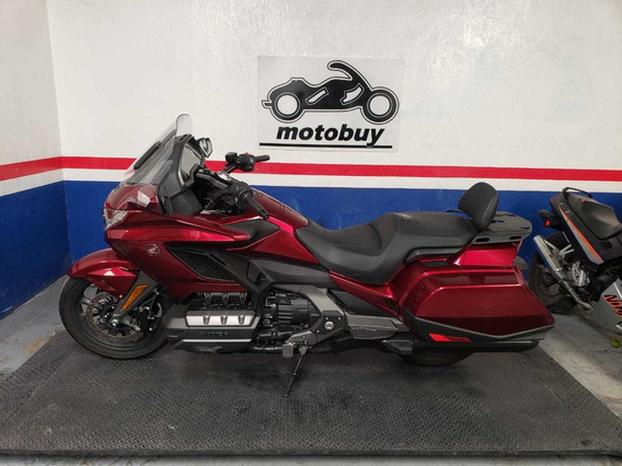 2018 Honda Goldwing 1800