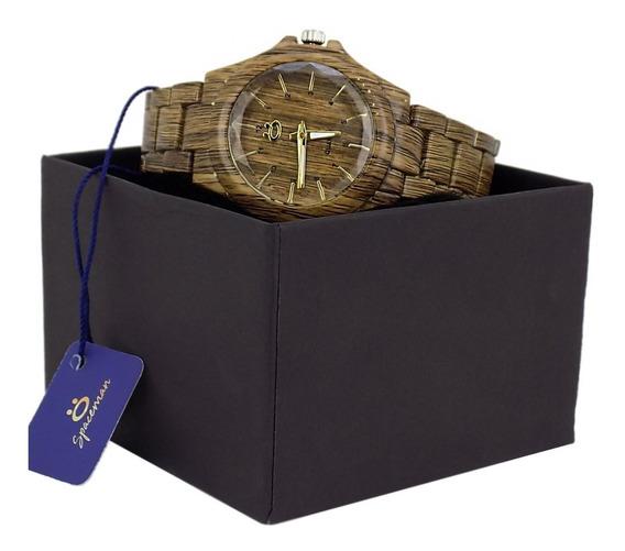Relógio Orizom Feminino Original + Caixa + Nota Fiscal