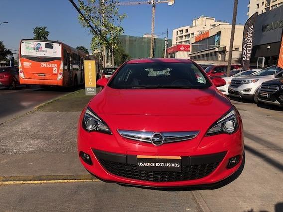 Opel Gtc Sport 1.6