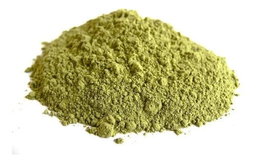 Imagen 1 de 3 de Espinaca Deshidratada En Polvo Pura X 1 Kilo