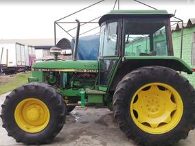 Tractores Agricolas John Deere 2140,2650,3050,3350,y Mas Imp