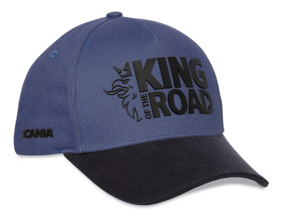 Gorra King Scania