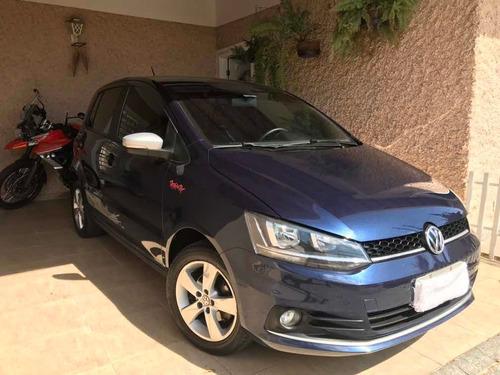 Imagem 1 de 15 de Volkswagen Fox Rock In Rio 1.6