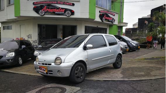 Renault Twingo Totto 2008