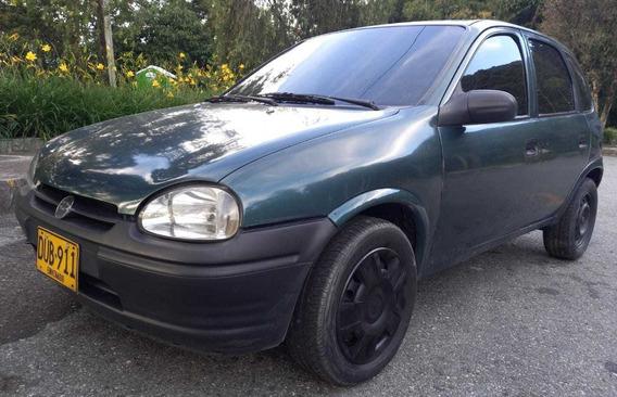 Corsa 1300 5 Puertas 1996