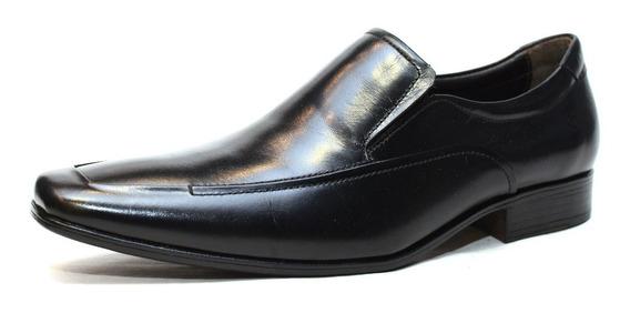 Zapato Democrata Hombre Aspen Mocasin Cuero 450053 Cuotas