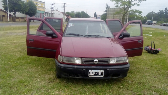 Volkswagen Pointer 1.8 Cli 1996