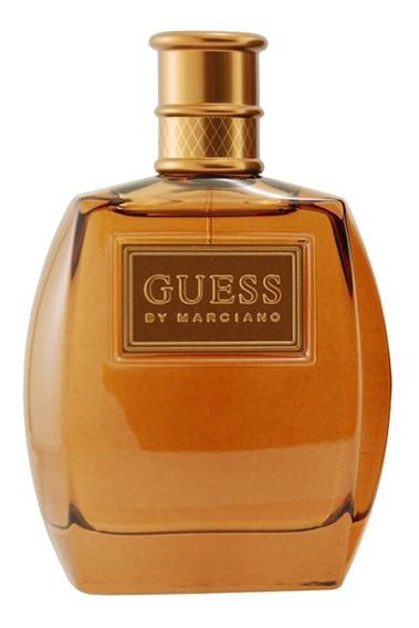 Perfume Guess Marciano Masc.100 Ml Eau De Toilette