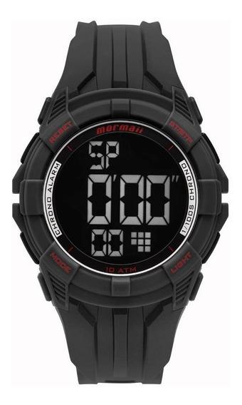 Relógio Mormaii Masculino Digital Sport Mo18771ac/8r Origina