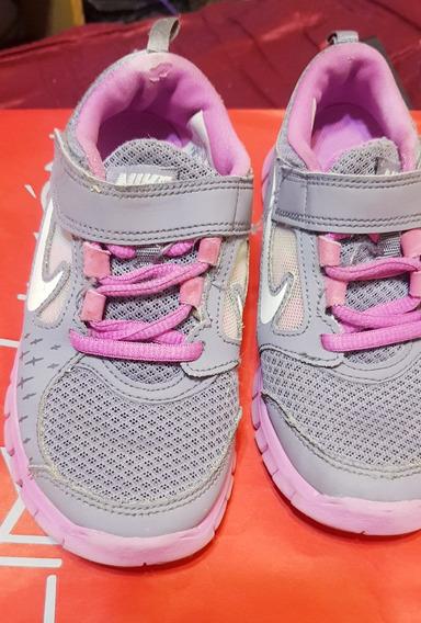 Zapatillas De Nena Nike