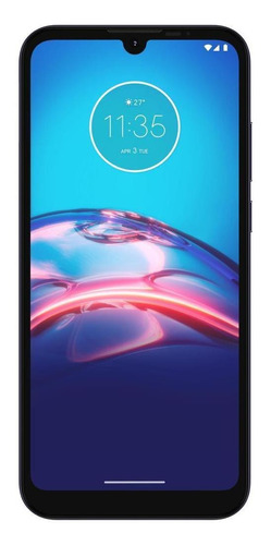 Moto E6s (2020) 32 GB meteor gray 2 GB RAM