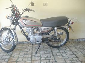Honda Cg 125 Ml Bolinha