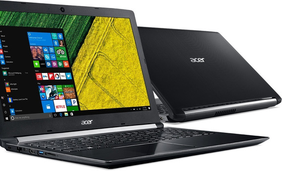 Notebook Acer Aspire 5 A515-51-55qd