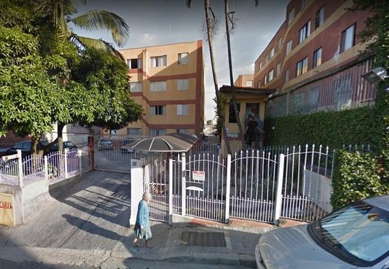 Apartamento Em Lauzane Paulista, Sao Paulo/sp De 48m² 1 Quartos À Venda Por R$ 120.802,00 - Ap376502