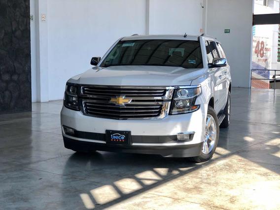 Chevrolet Suburban 5.3 Ltz 4x4 Mt 2016