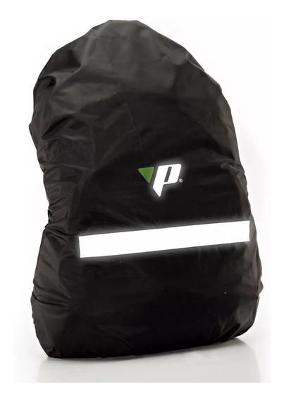 Capa 100% Impermeável Para Mochila Pantaneiro Moto Motoboy