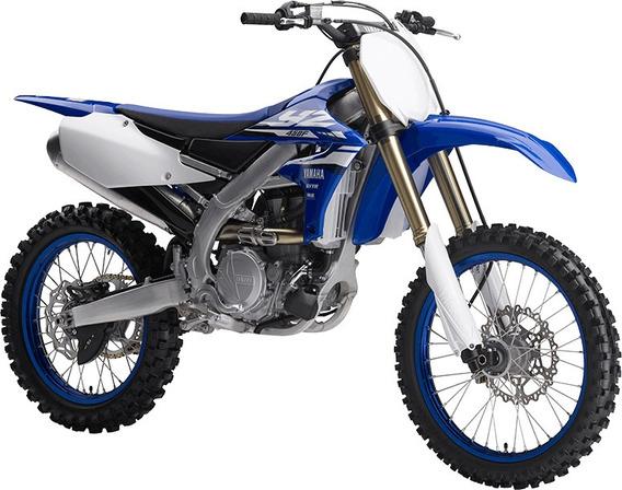 Yamaha Yz 450f - Yuhmak Motos