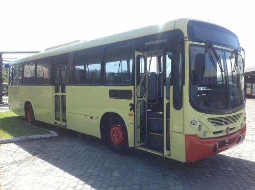 Ônibus Urbano Marcopolo Torino Com Ar Condicionado 2013