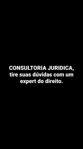 Consultoria Jurídica Em Geral On-line.