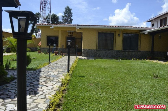 Hermosa Casa Totalmente Equipada En Urbanizacion Bella Vista