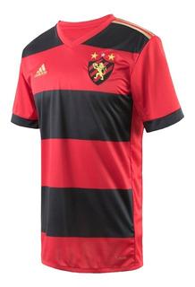 Camisa adidas Sport Recife I 2017/2018 Masculina