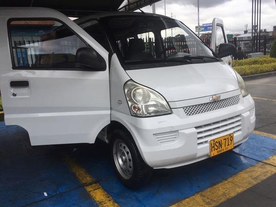 Chevrolet Van N-300 Move / 2014