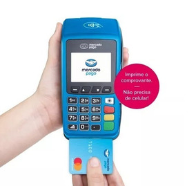 Oferta - Máquina De Cartão Point Pro Com Frete Grátis